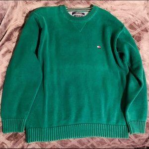 Men's Tommy Hilfiger sweater, size Large